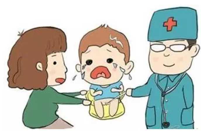 男宝爸妈必读:关注宝宝包茎手术问题